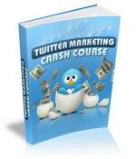 Pay for Twitter Marketing Crash Course