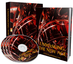 Pay for Unmasking the New Age - Audio Book
