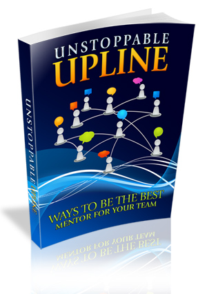 Free Unstoppable Upline  Ebook   Download thumbnail