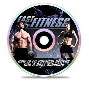 Pay for Fast Fitness - Ebook and Audio Book