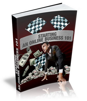 Pay for Starting An Online Business 101 - Ebook and Audio book