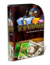 Pay for Tycoon Schedular