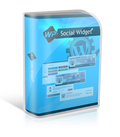 Pay for WP Social Widget Plugin