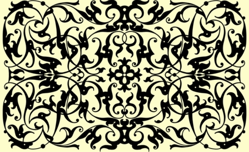 Pay for Ornamental Panel