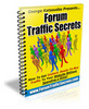 Thumbnail Forum Traffic Secrets (MRR)