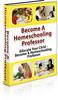 Thumbnail Homeschooling Your Child (PLR)