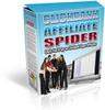 Thumbnail ClickBank Affiliate Spider (MRR)