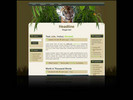 Thumbnail Wildlife Web Template & Wordpress Theme  (mrr)
