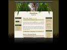 Thumbnail Wildlife Web Template & Wordpress Theme  (mrr)