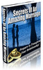 Thumbnail Secrets of an Amazing Marriage (mrr)