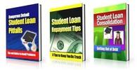 Thumbnail Student Loans PLR Package (plr)