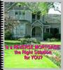 Thumbnail Reverse Mortgage Solutions (plr)