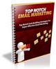 Thumbnail Top Notch Email Marketing (plr)