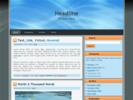 Thumbnail 40 Premium Wordpress Theme (plr)