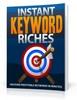 Thumbnail Instant Keyword Riches (MRR)
