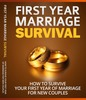 Thumbnail First Year Marriage Survival (MRR)