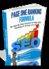 Thumbnail Page One Ranking Formula (MRR)