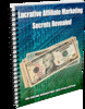 Thumbnail Lucrative Affiliate Marketing Secrets Revealed (MRR)