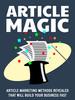 Thumbnail Article Magic (MRR)