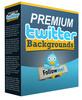 Thumbnail Premium Twitter Backgrounds (MRR)
