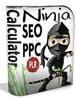 Thumbnail SEO and PPC Ninja Calculator (MRR)
