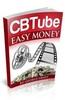 Thumbnail CBTube Easy Money (MRR)