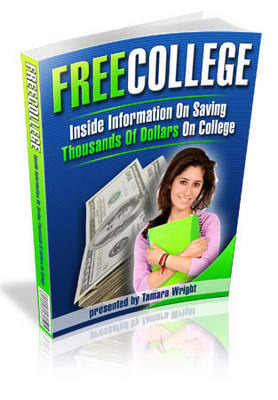 Pay for Free College (PLR)