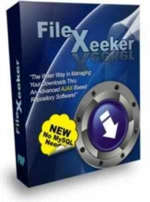 Pay for File Xeeker LITE ( Resell Rights Only)