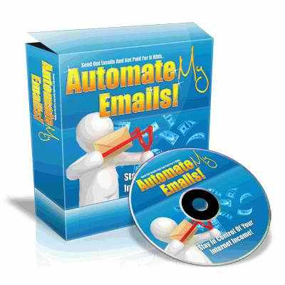 Pay for Automate My Emails (mrr)