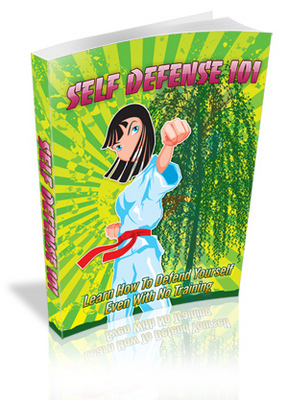 Pay for Self Defense 101 (mrr)
