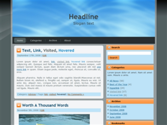 Pay for 40 Premium Wordpress Theme (plr)