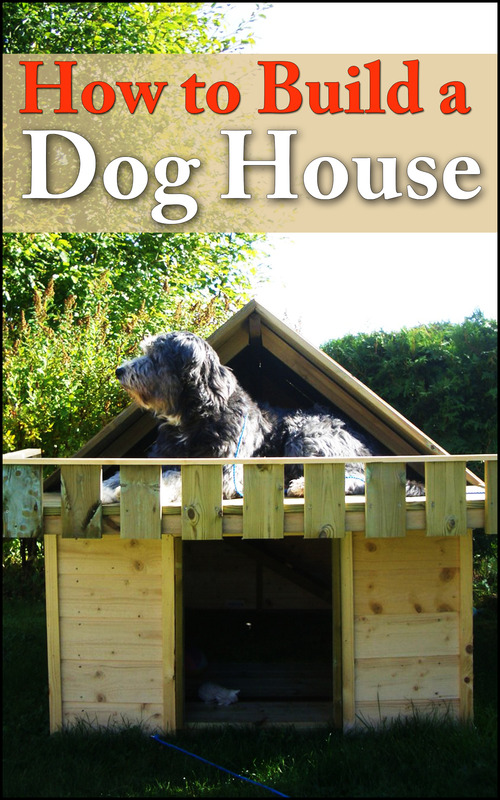 Pay for How To Build A Dog House (MRR)