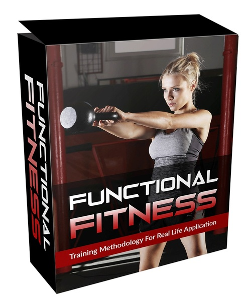 Pay for Functional Fitness (MRR)