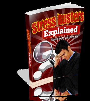 Pay for Stress Busters Explained (MRR)