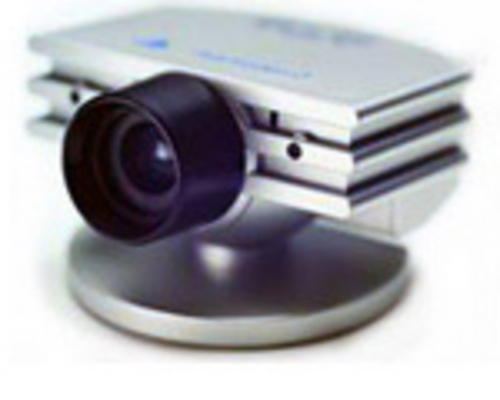 Pay for Use ps2 logitech/namtai eyecam for a webcam