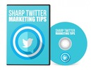 Thumbnail Sharp Twitter Marketing Tips (Video)