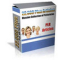 Thumbnail Quality PLR Article Megapack 22000+ Hi-Quality Articles