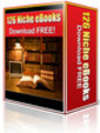 Thumbnail 126 Niche Ebooks with MRR in 17 Niches
