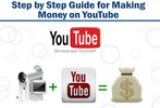 Thumbnail Passive $3,000.00 from YOUTUBE! NO VIDEO CREATION! If you wa