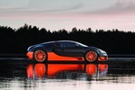 Thumbnail TUNE Bugatti Veyron SS 16.4 Super Sport Android Drag Racing App