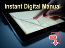 Thumbnail Repair Manual Mercury 40/50/60 HP Outboard 2002-2005