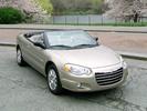 Thumbnail DOWNLOAD 2004-2006 Chrysler Sebring Repair Manual