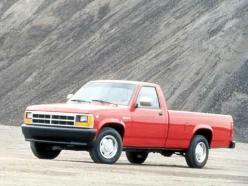 Pay for DOWNLOAD 1991-1994 Dodge Dakota Repair Manual