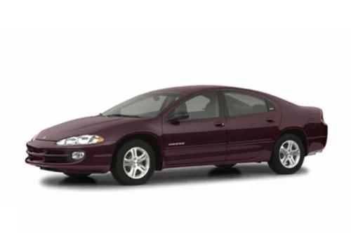 Pay for DOWNLOAD 2004 Dodge Intrepid Repair Manual
