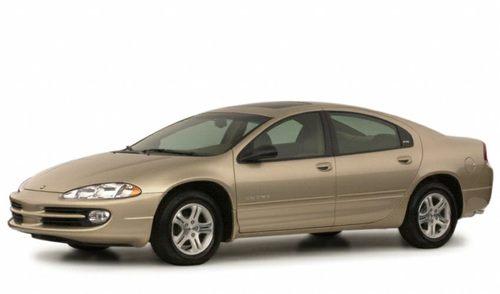 Pay for DOWNLOAD 2000-2001 Dodge Intrepid Repair Manual