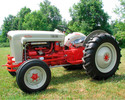 Thumbnail Ford 501-4000 Tractor Service Repair Manual DOWNLOAD