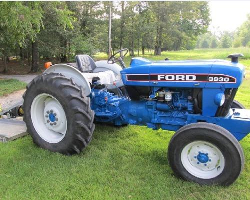 ford 3230 3430 3930 4630 4830 tractor service repair manual downloa rh tradebit com 3930 ford tractor owners manual 3930 Ford Tractor Fluid Specs