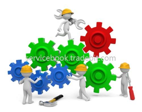 Free Gehl CP1005, CP1205 Crop Processor Parts Manual DOWNLOAD Download thumbnail