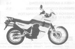 Thumbnail Honda XL600V Transalp 1986-2001 Service Manual