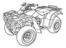 Thumbnail Honda TRX TM/TE TRX350 FM/FE 2000,2001,2002,2003 SERVICE MANUAL